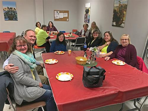 "EEC celebrates ""Paraprofessional Recognition Week"""