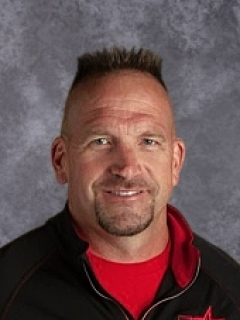 Rob Boraas selected as EMM's Teacher of the Month