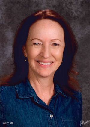 Cindy Fasching Named Interim Director Of Curriculum And Instruction