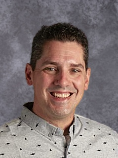 Teacher Spotlight - MHS Teacher Mr. Feierabend