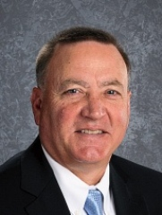 Principal Mike Carr named Central Minnesota Pricipal of the Year