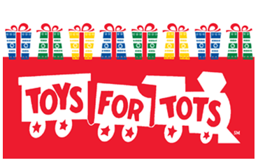 MHS Toys For Tots Drive does well!