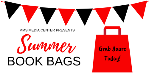 MMS Summer Book Bags