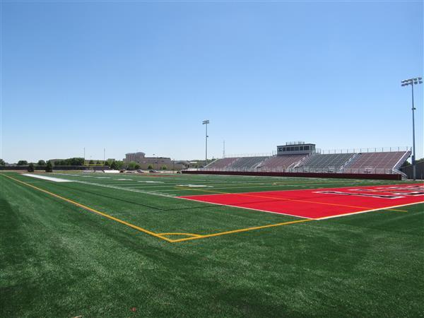 Monticello mn football