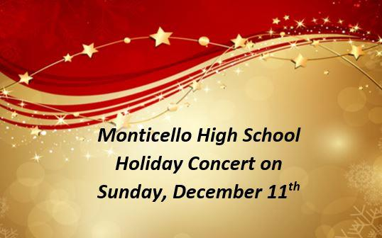 MHS Holiday Concert